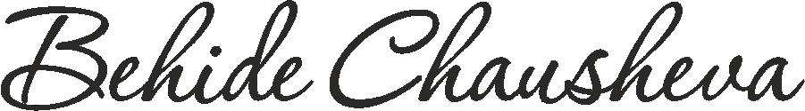 Behi-signature